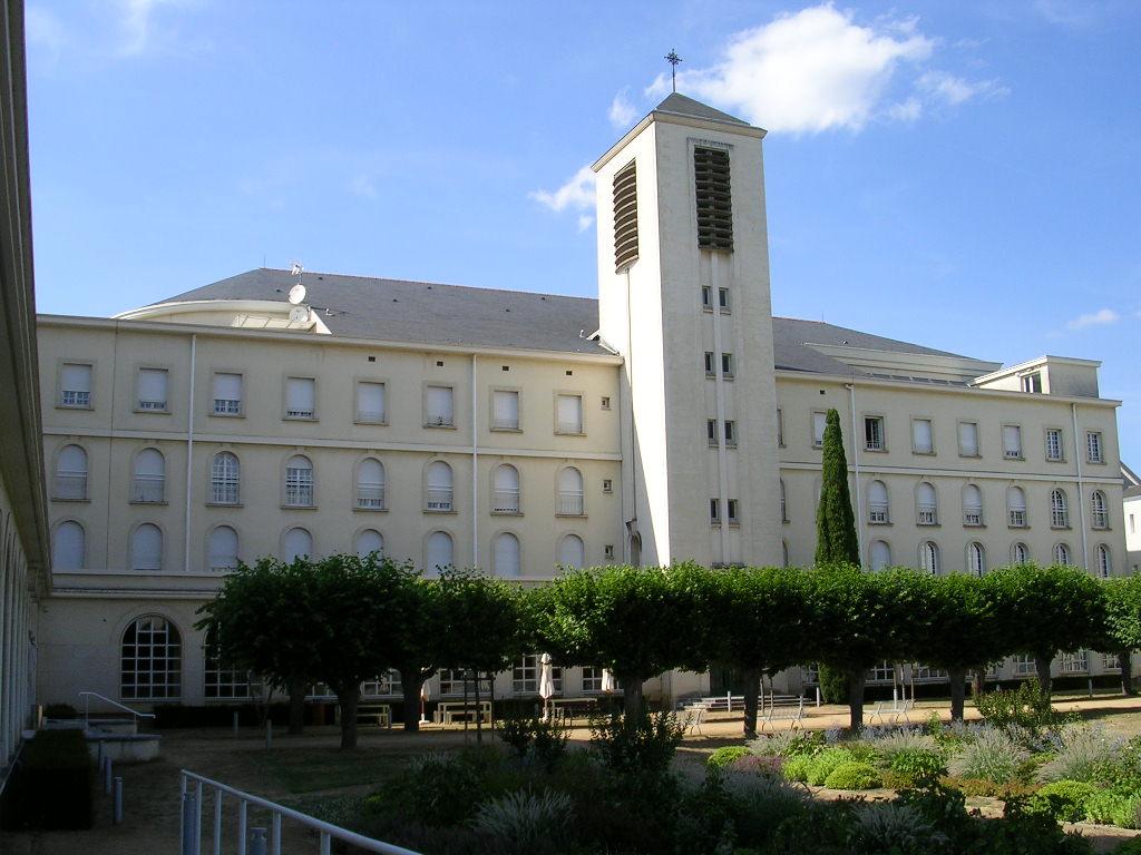 hotellerie du Bon Pasteur