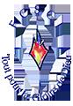 Les Filles de la Charité du Sacré-Coeur de Jésus Logo